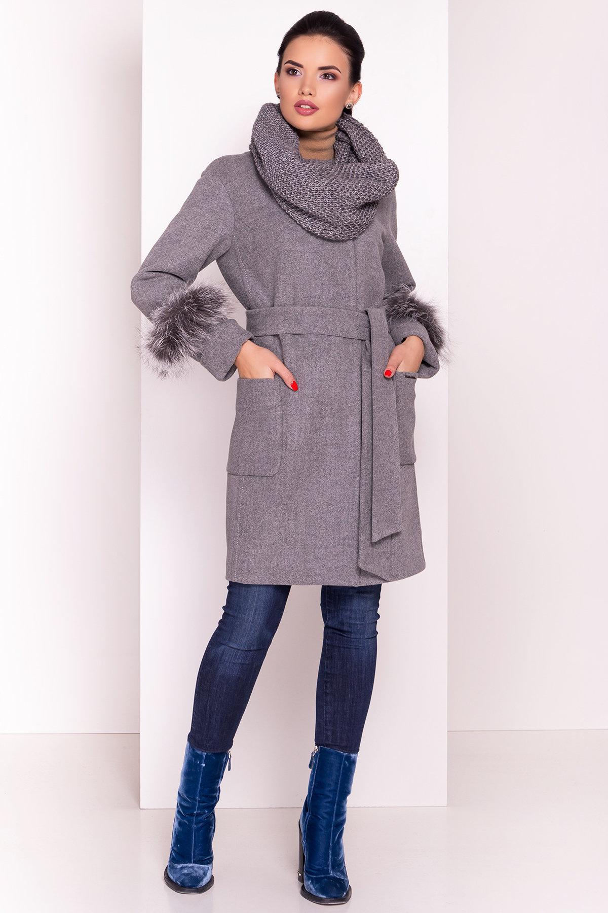 Купить женское пальто от Modus Пальто Кристина 5422