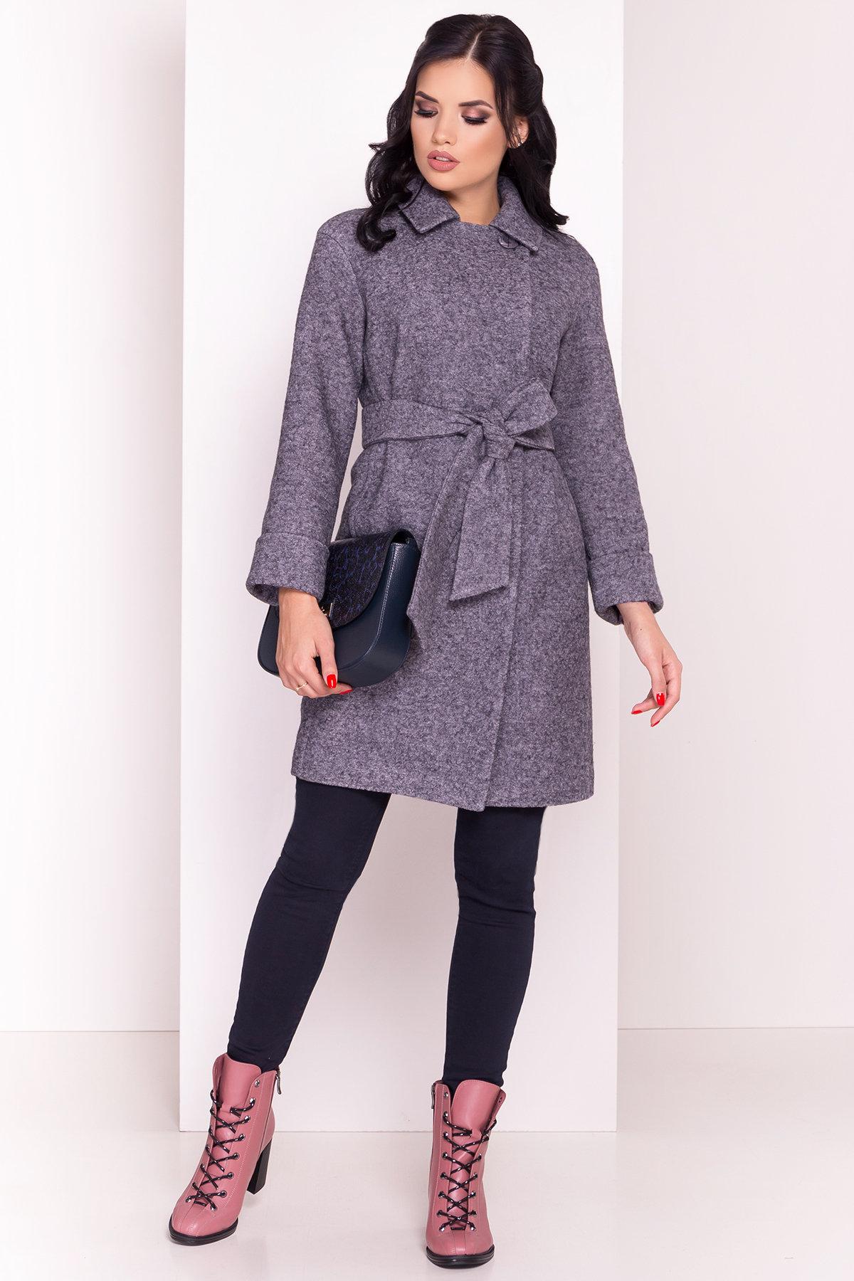 Купить пальто украинского производителя Modus Пальто  Приора 5553