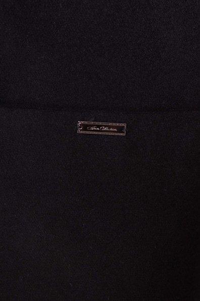 Пальто Вейси 1985 Цвет: Черный