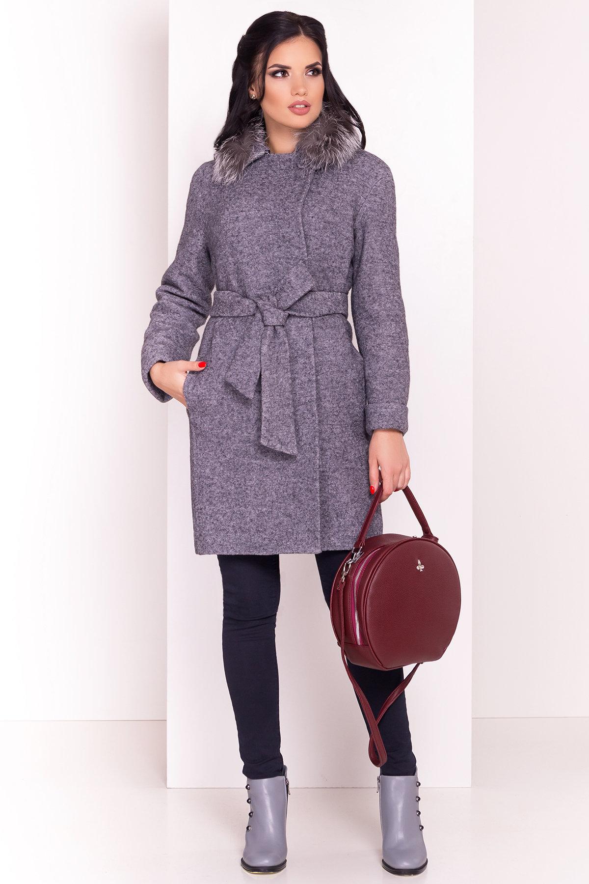 Женское пальто оптом TM Modus Пальто зима Приора 5427