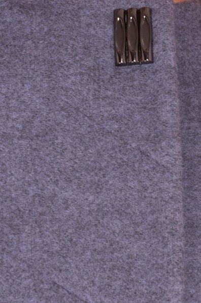 Пальто Фортуна лайт Donna 4464 Цвет: Серый