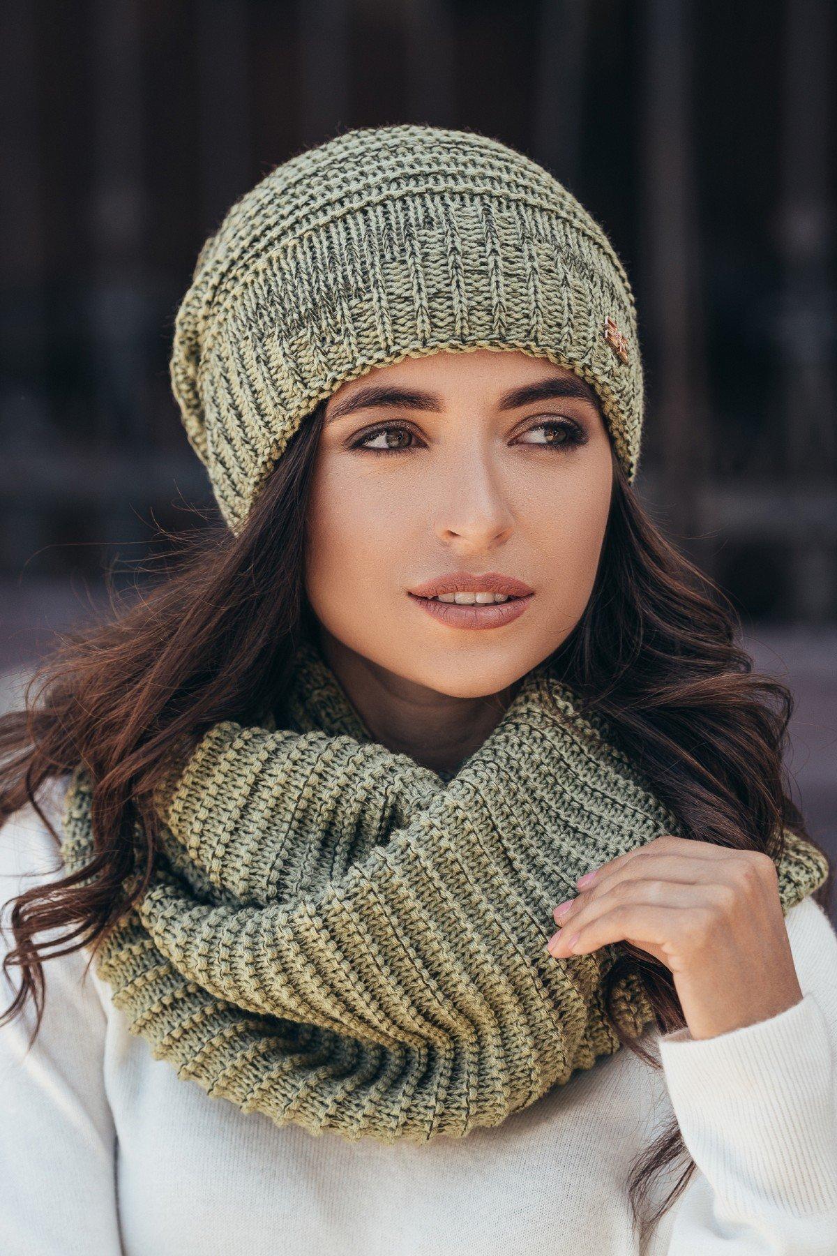 шарф купить Шарф Глинтвейн 5598