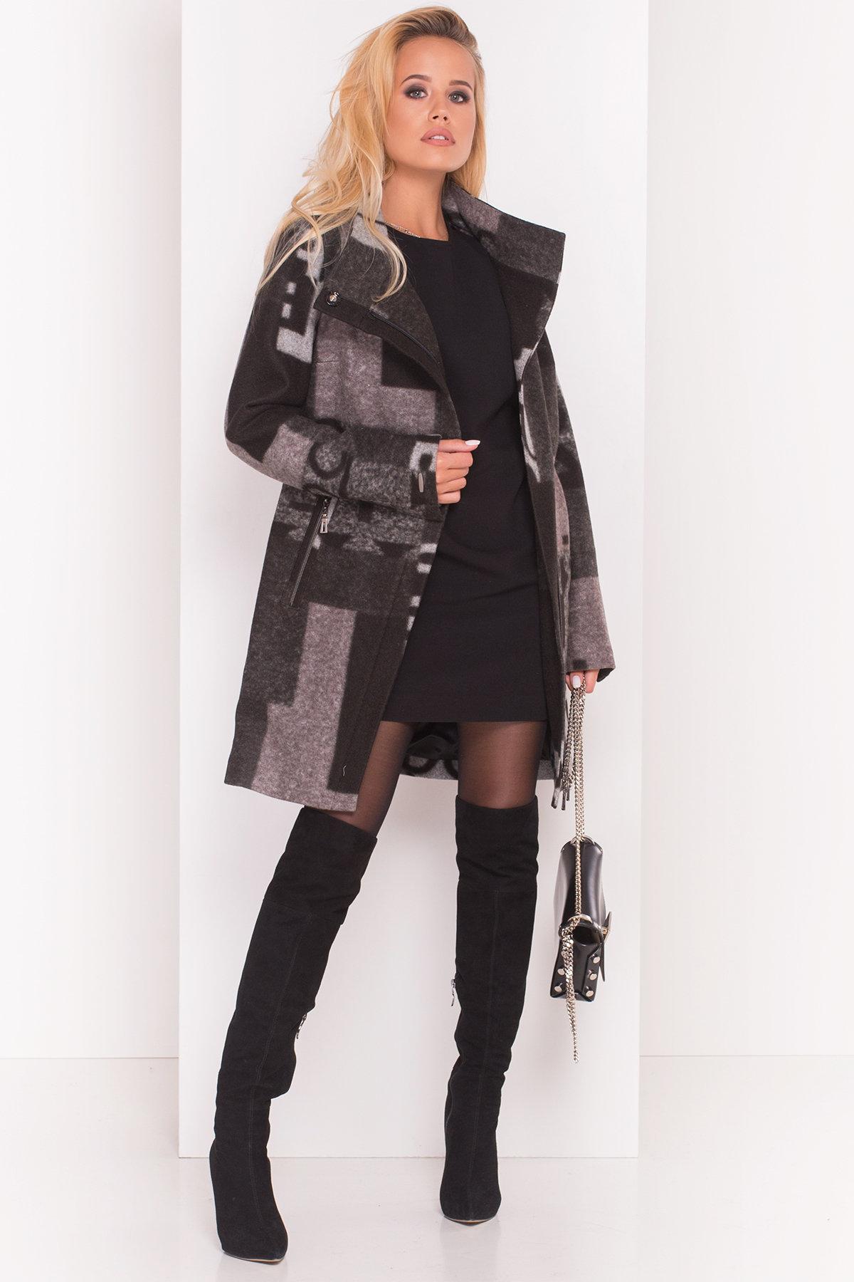 Модус женская одежда от производителя Пальто Эльпассо 0172