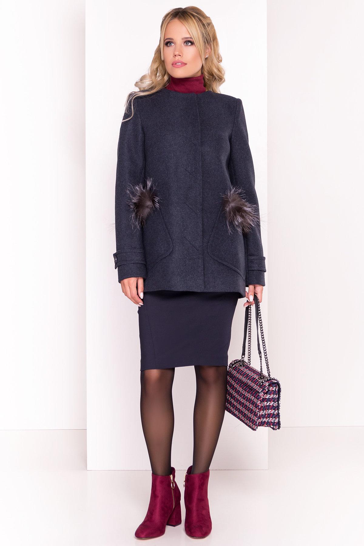 Купить женское пальто от Modus Пальто Латте 5365