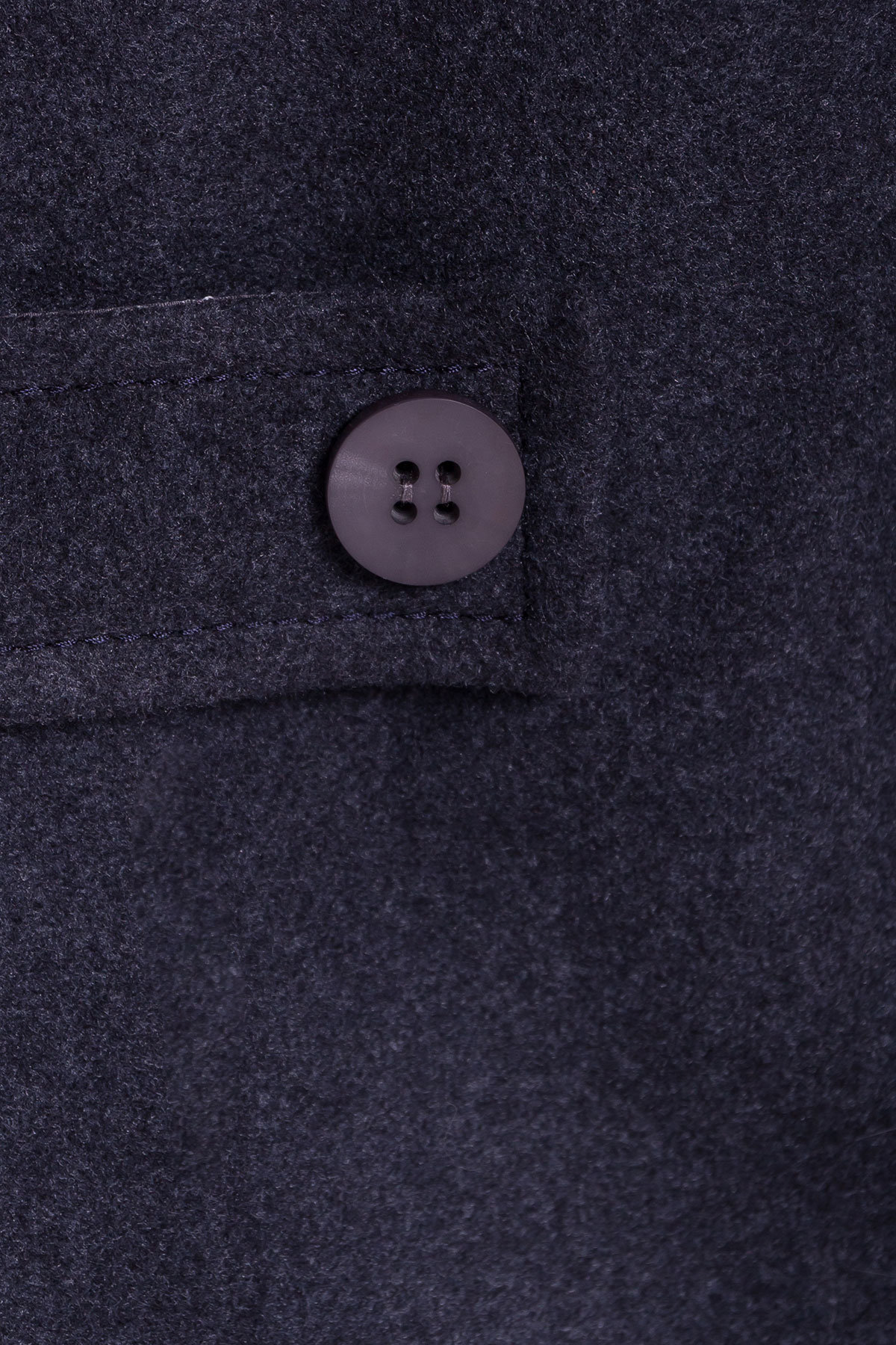 Пальто Латте 5365 Цвет: Синий/Зеленый 72