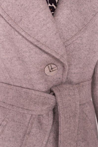 Пальто Камила 5373 Цвет: Бежевый 31