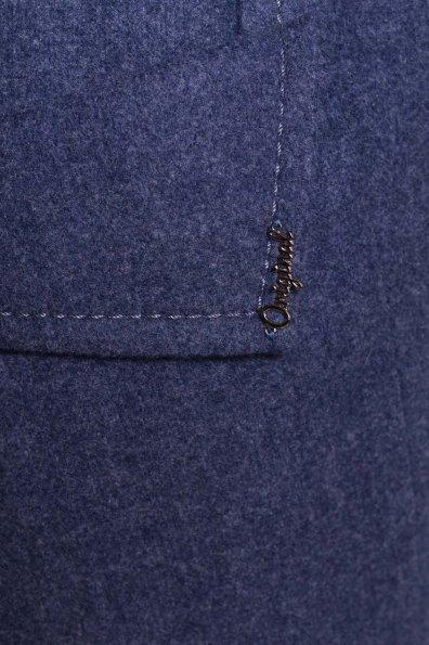 Пальто Стейси 5471 Цвет: Джинс