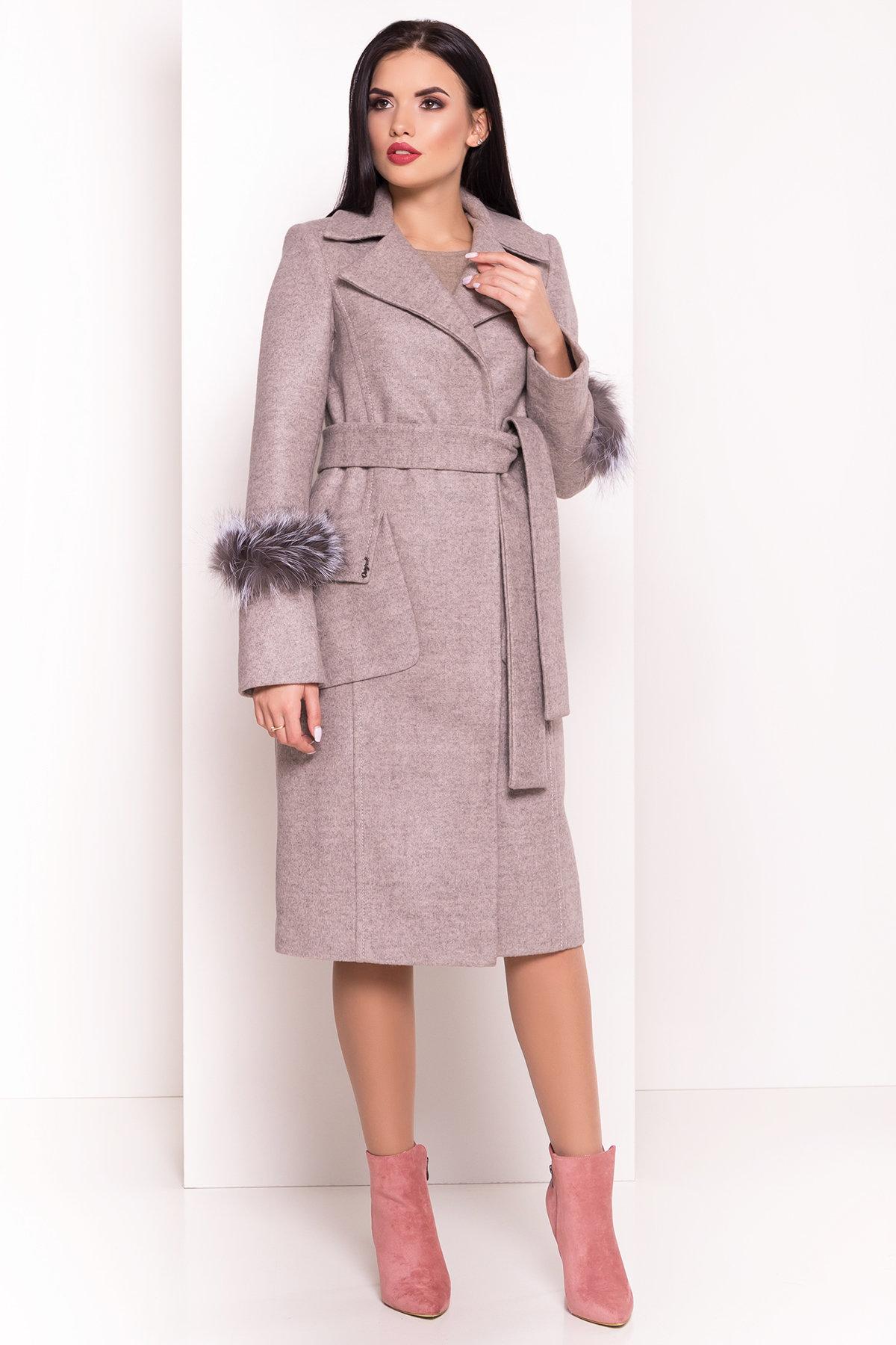 Купить пальто женское демисезонное от Modus Пальто Стейси 5471