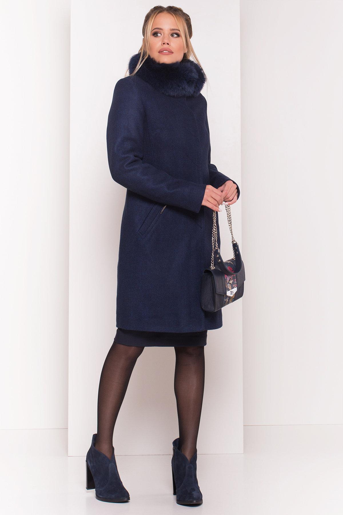 Модные женские пальто от Modus Пальто зима Люцея 5513