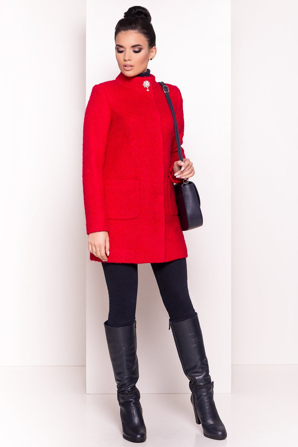Женское пальто оптом от Modus Пальто Мелини 0442