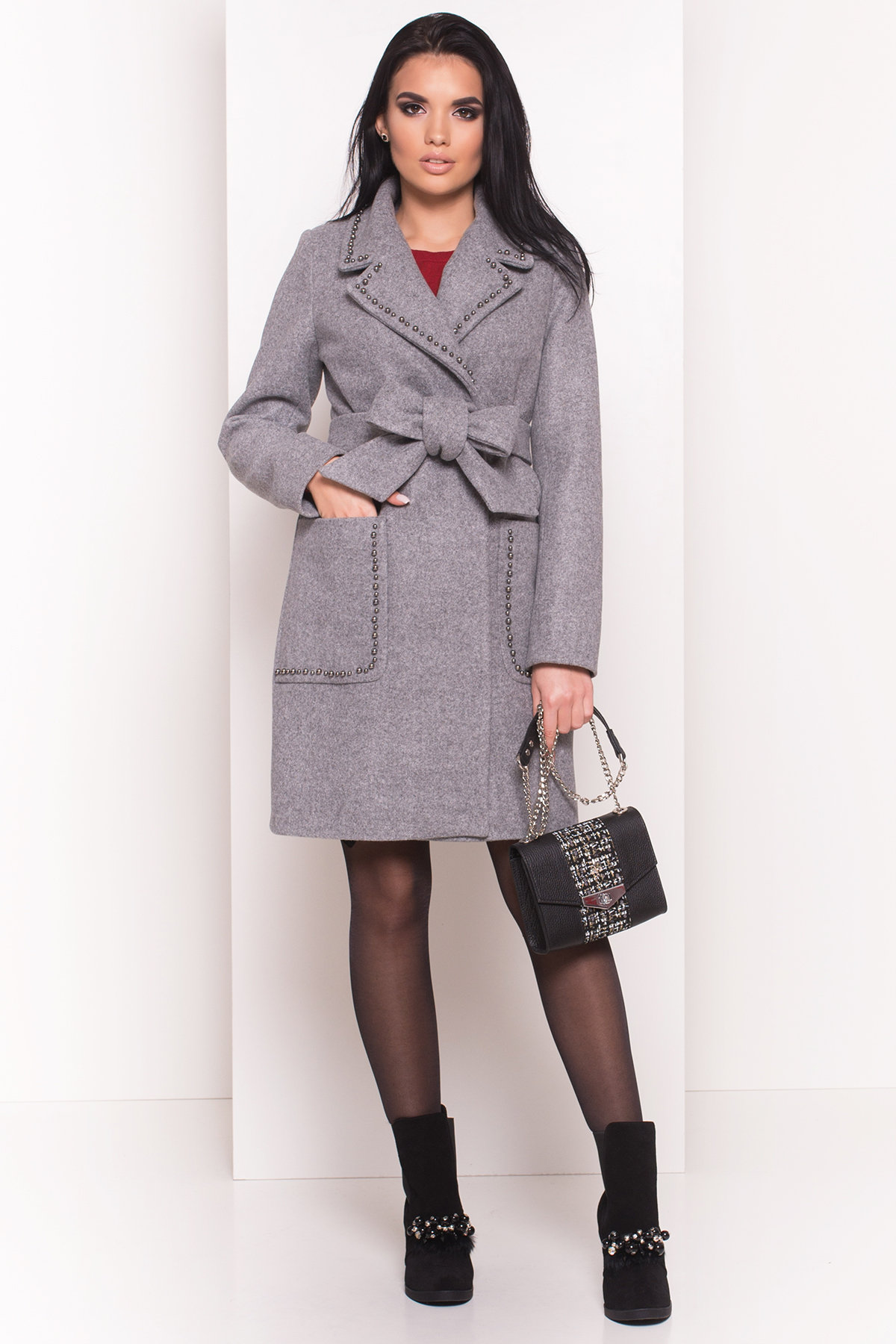 Купить женское пальто в Украине Пальто Кейси 5414