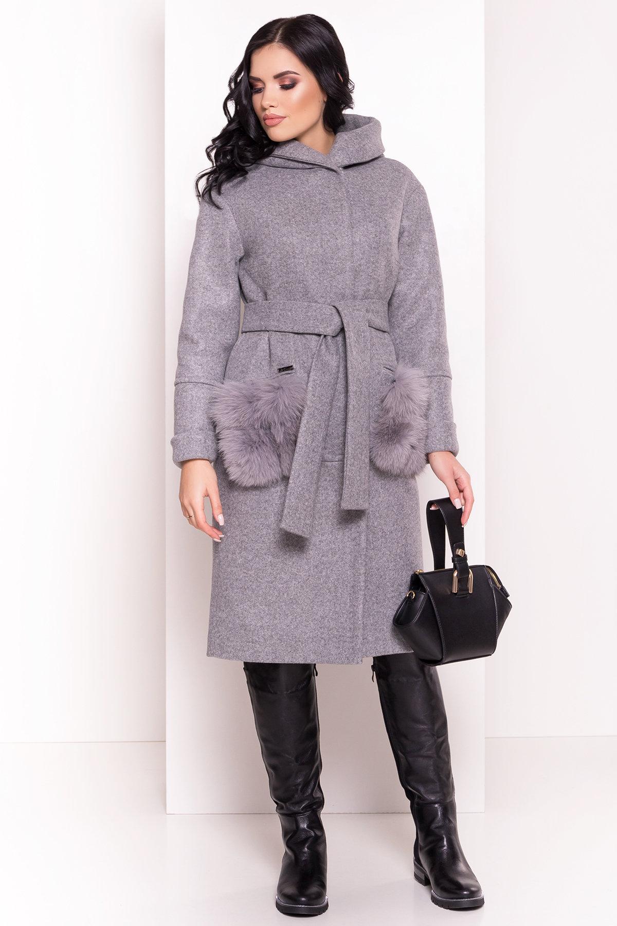 Пальто зима оптом от Modus Пальто зима Анита 5762