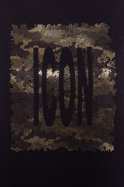 Костюм Лекс 5928 Цвет: Черный