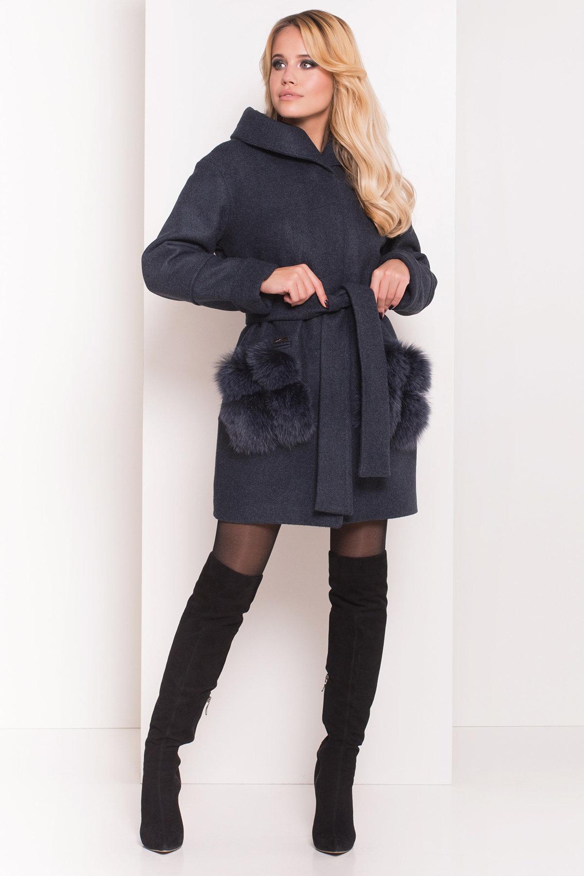Модные женские пальто от Modus Пальто зима Анита 5752