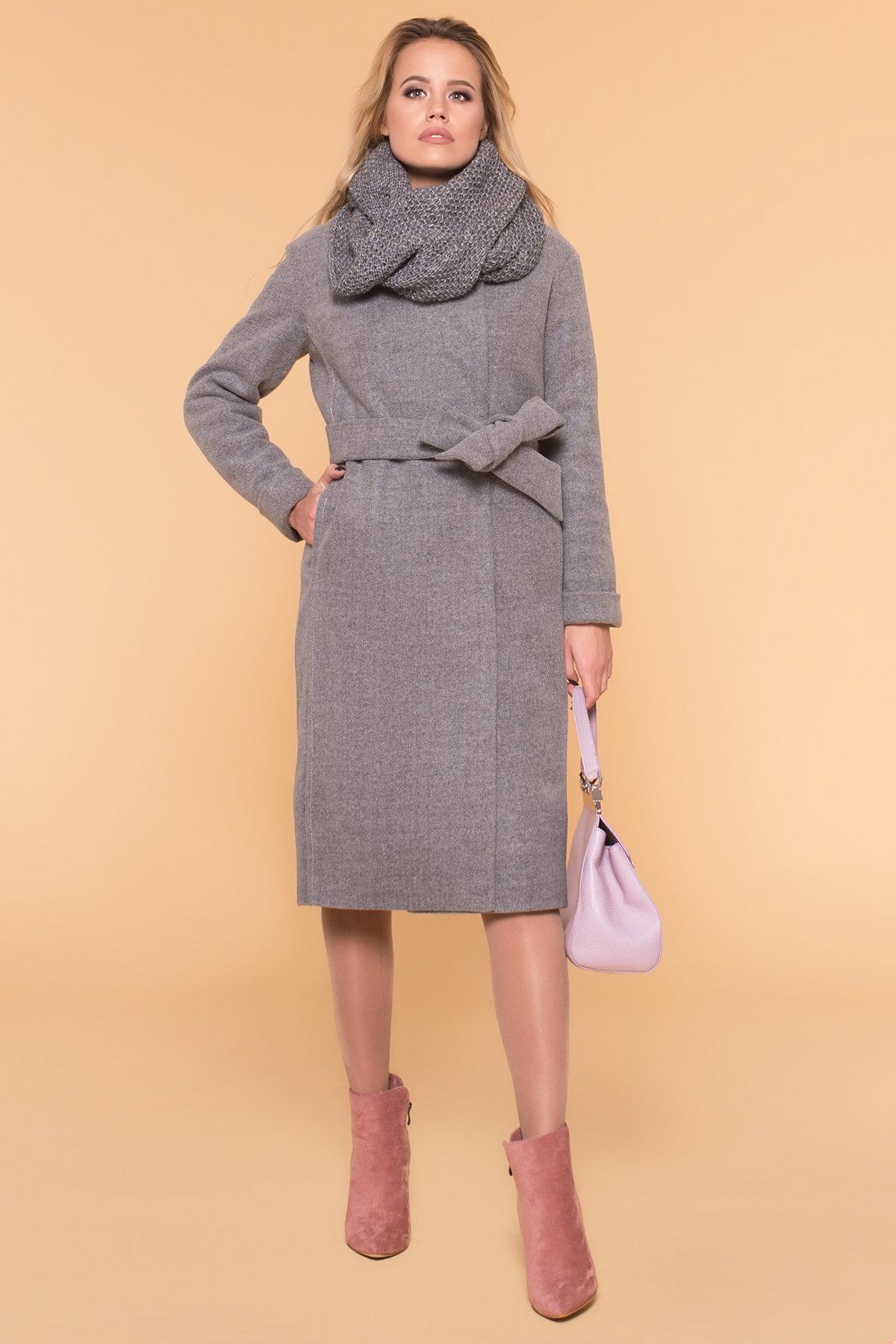 Зимнее пальто для женщин от Modus Пальто зима Богема 5707