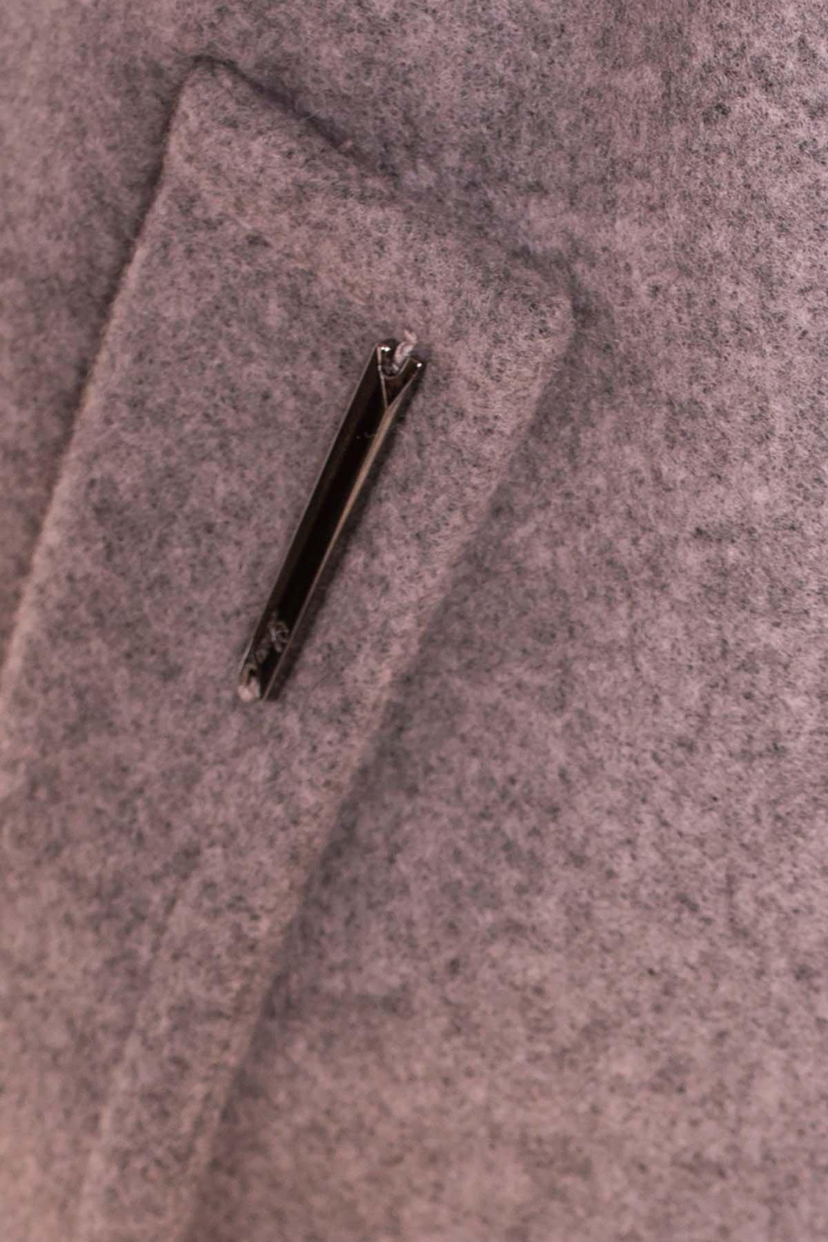 Пальто Орландо 5157 Цвет: Карамель