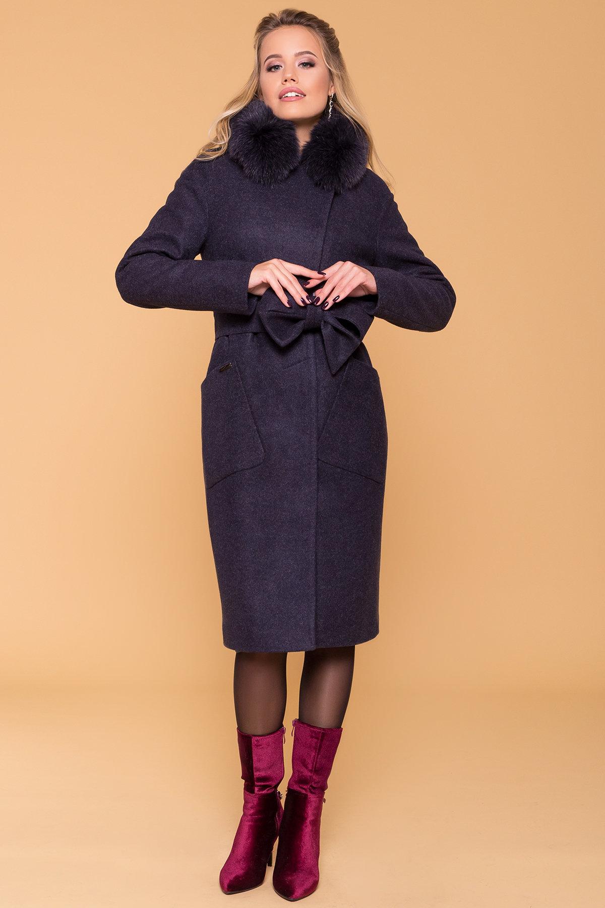 45e528145ff8b02 Купить зимнее женское пальто в Украине Modus Пальто зима Анатес лайт 5570