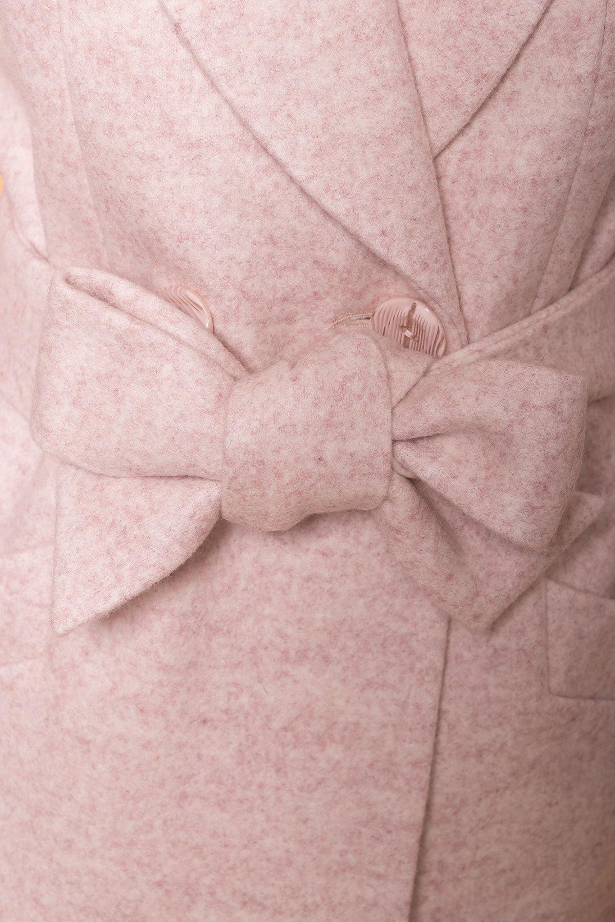 Пальто Джулс 4398 Цвет: Бежевый