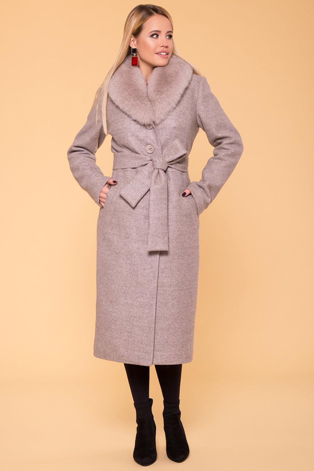 Пальто женское зимнее купить от Modus Пальто зима Габриэлла макси 5890