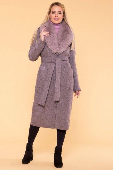 """Купить Пальто """"Габриэлла 4233"""" оптом и в розницу"""