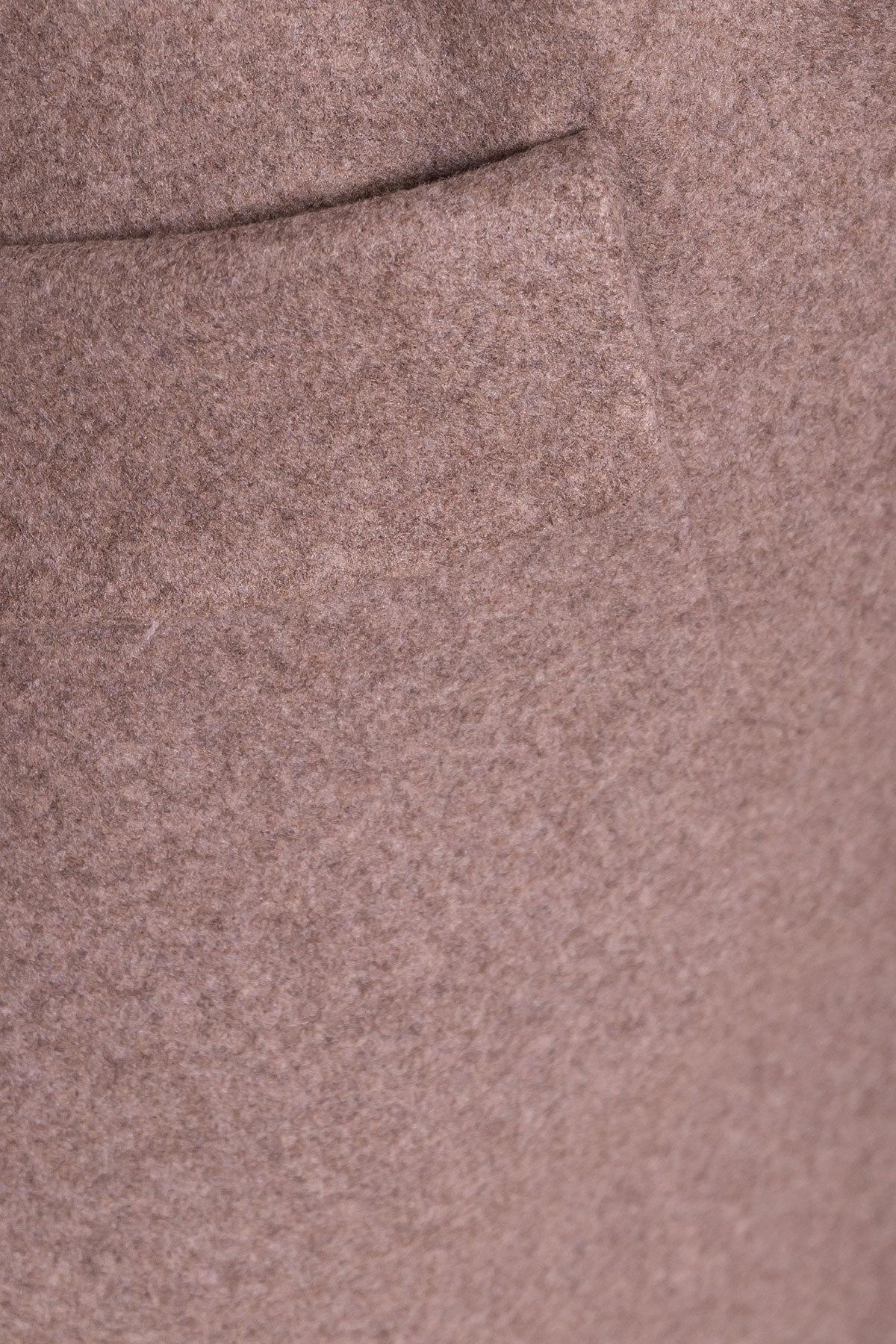 Пальто зима Анджи 5501 Цвет: Бежевый 28/1