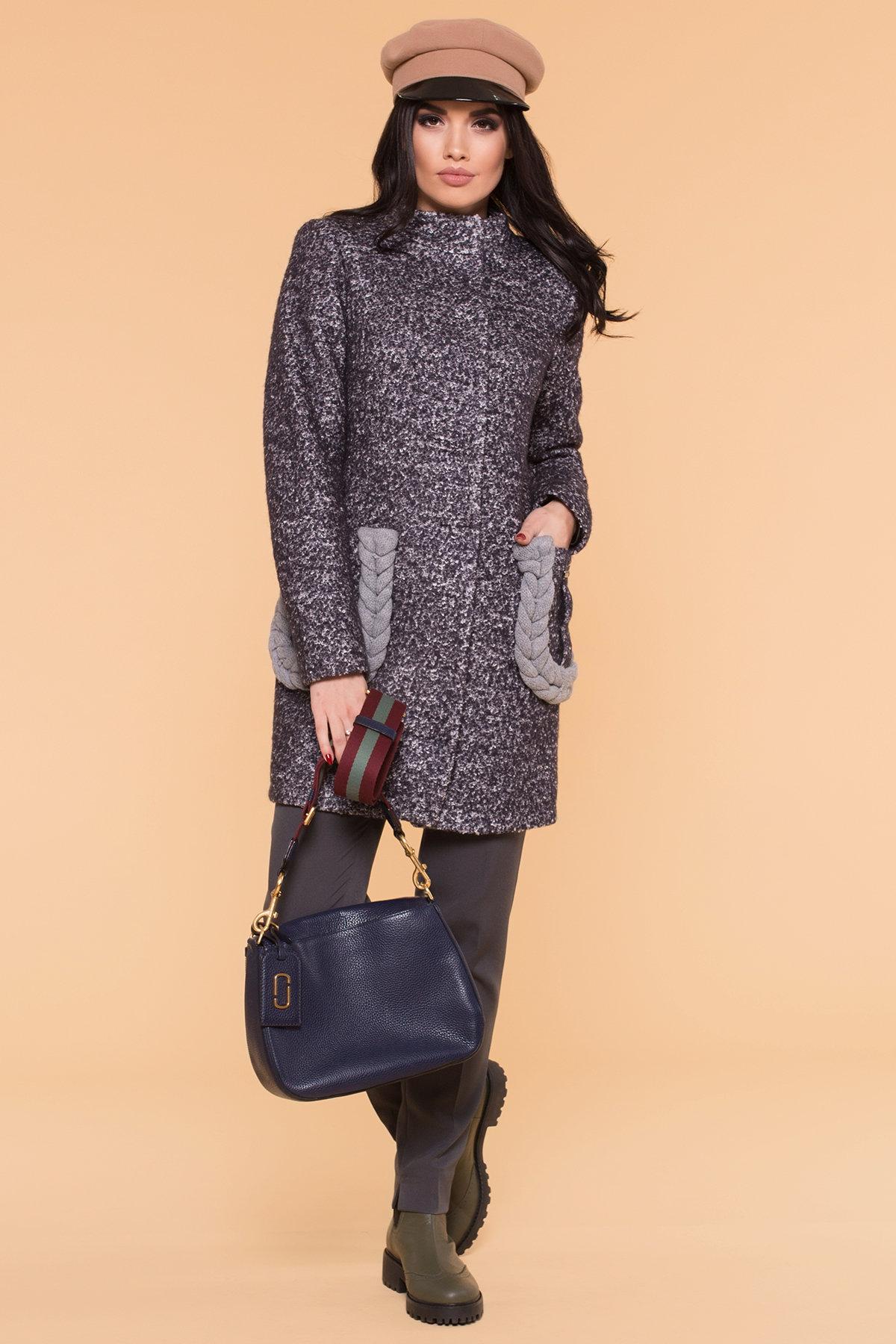 Женская одежда оптом от производителя Modus Пальто Женева 1324