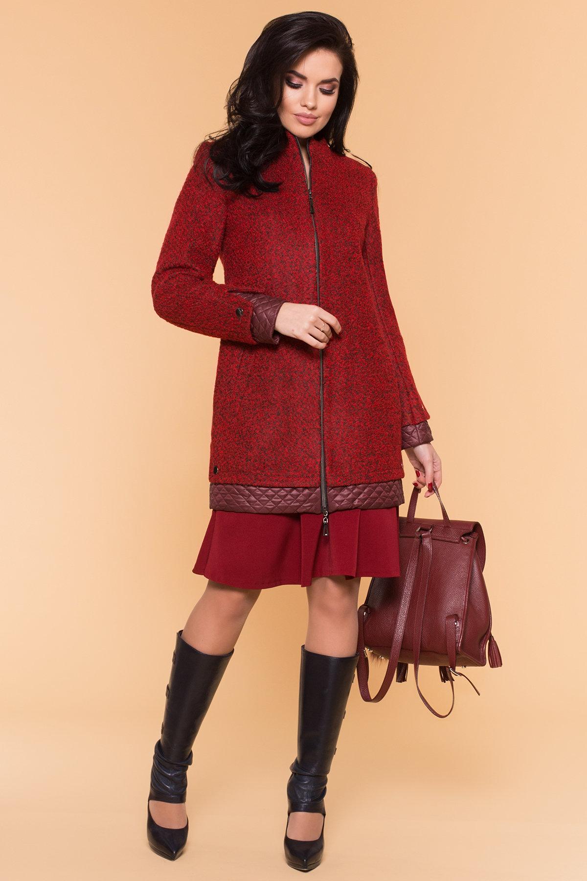 Женская одежда оптом от производителя Modus Пальто Амберг 1450