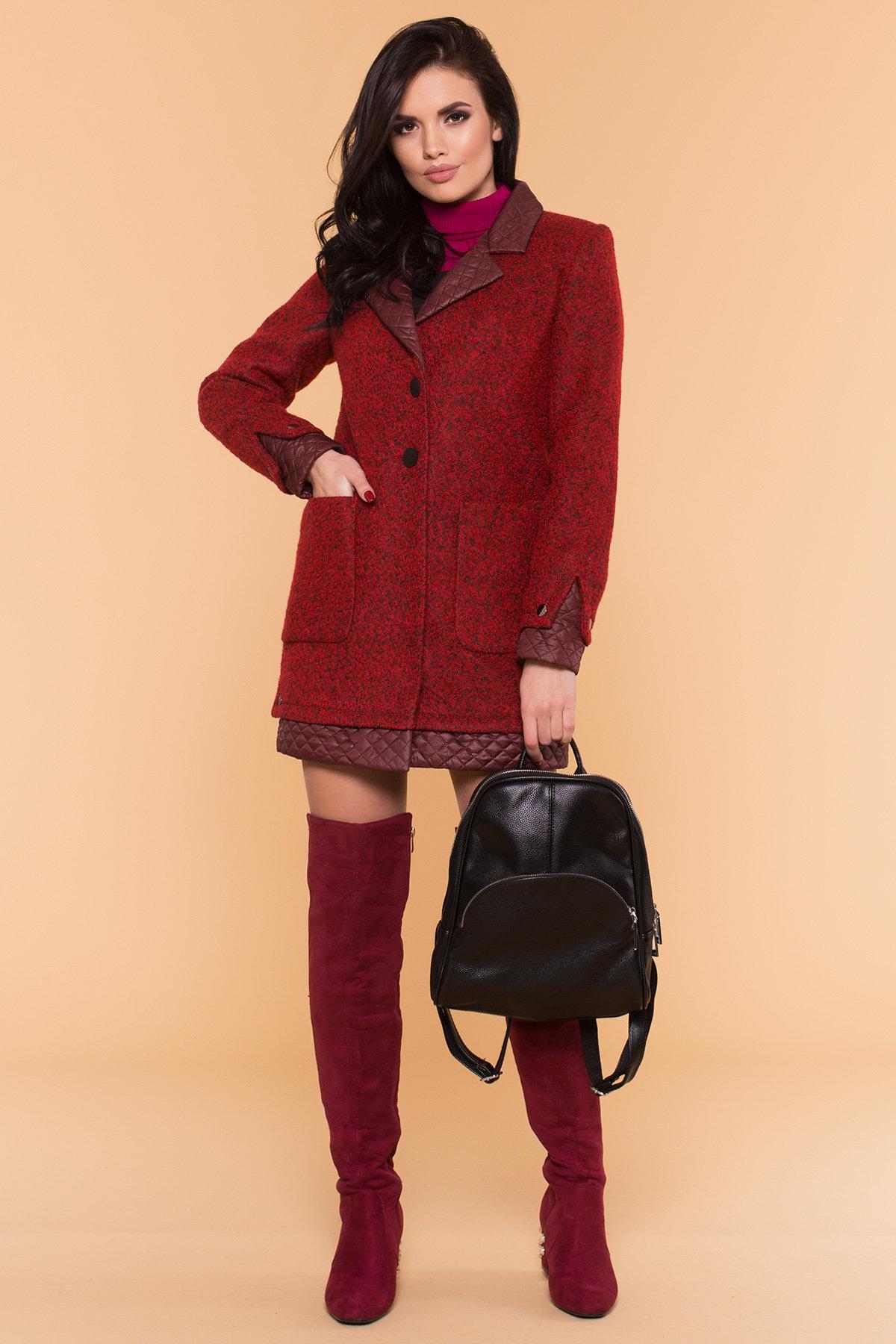 Женское пальто оптом от Modus Пальто Астор 1052