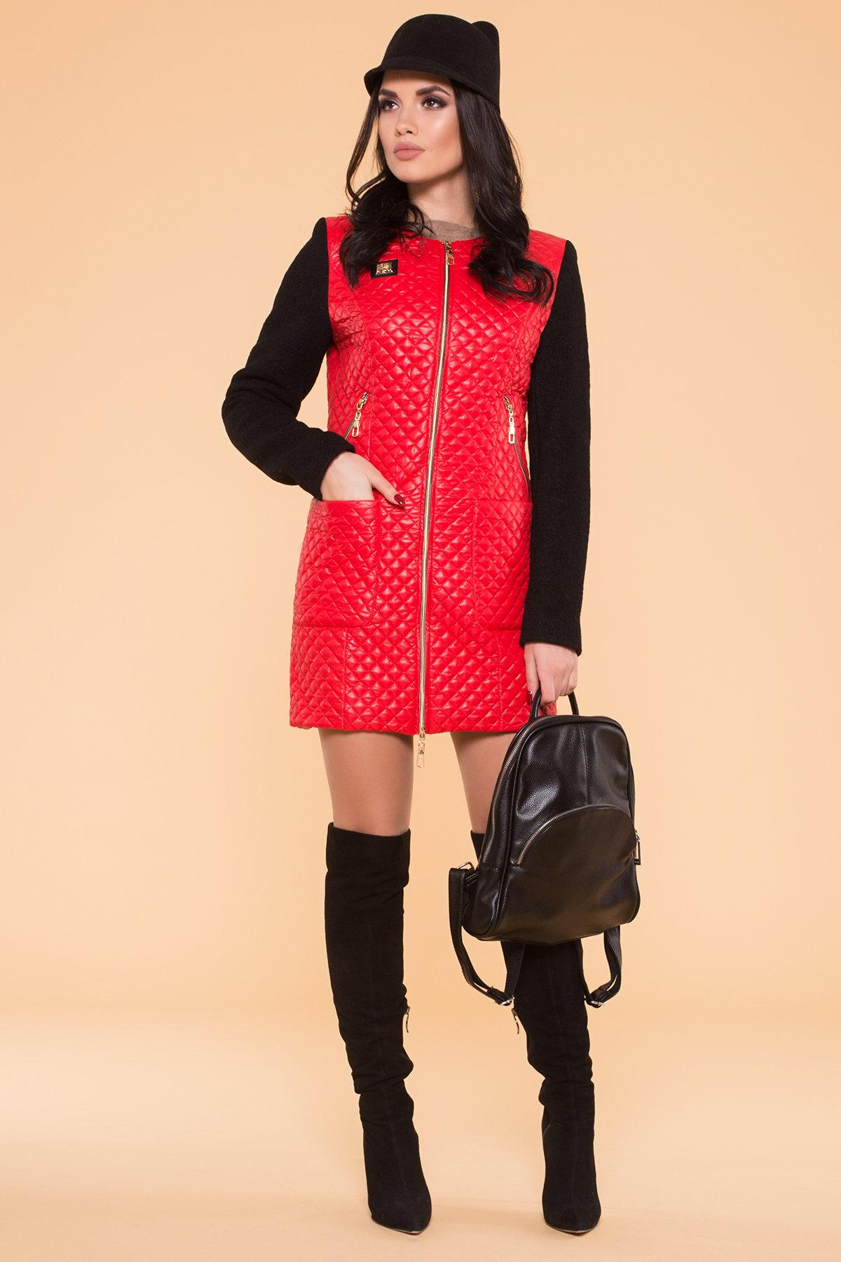 Купить пальто оптом Украина Пальто Матео 4809