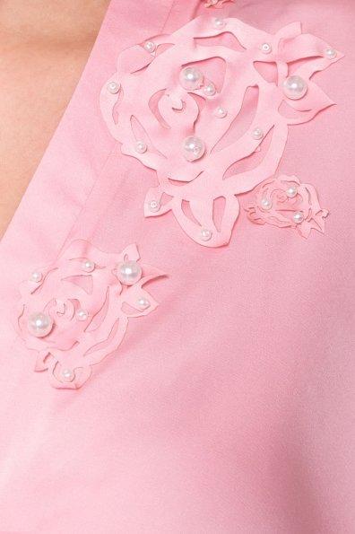 Блуза Олимпия 2304 Цвет: Розовый