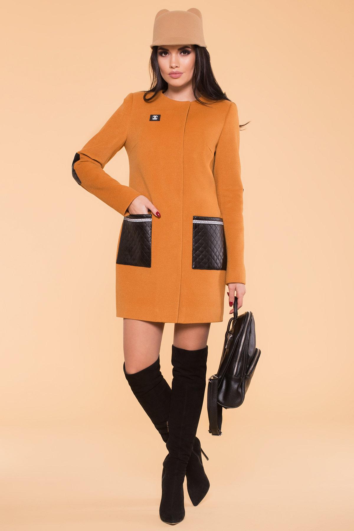 Купить пальто оптом Украина Пальто Ричи 4898