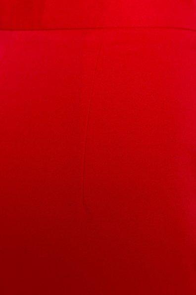 Широкие Брюки Мадлен 2788 Цвет: Красный