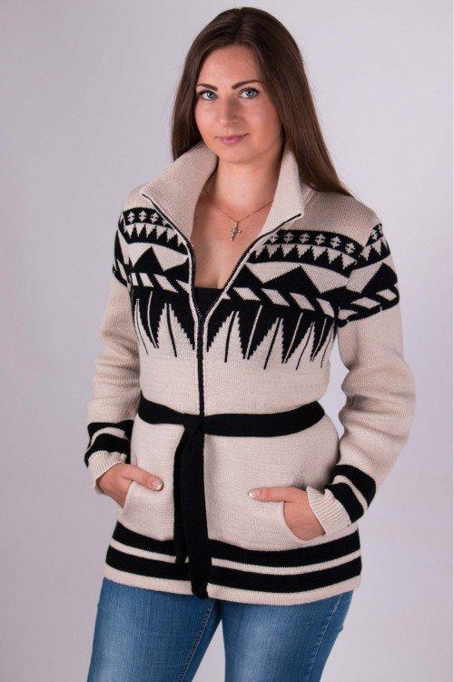 вязаный свитер купить украина Кофта Ириска