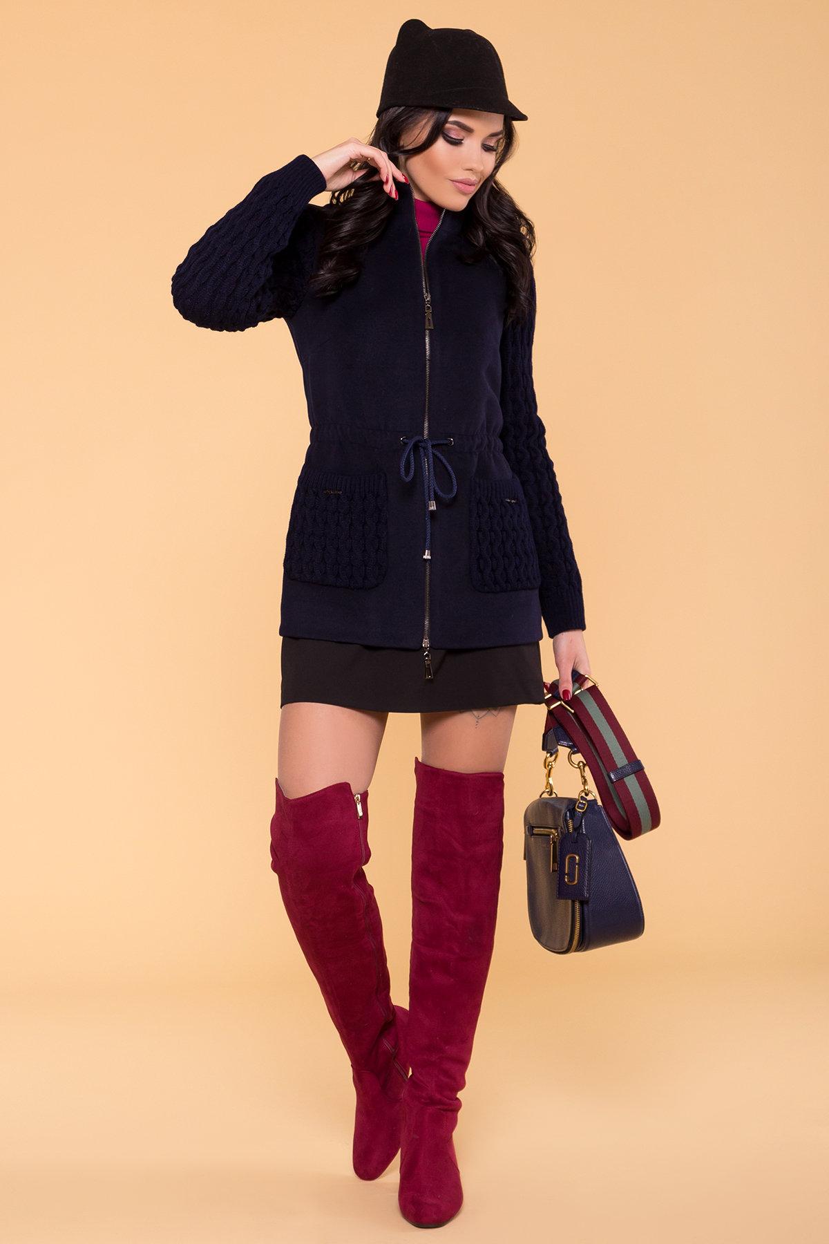 Купить пальто оптом Украина Пальто Старк 1548