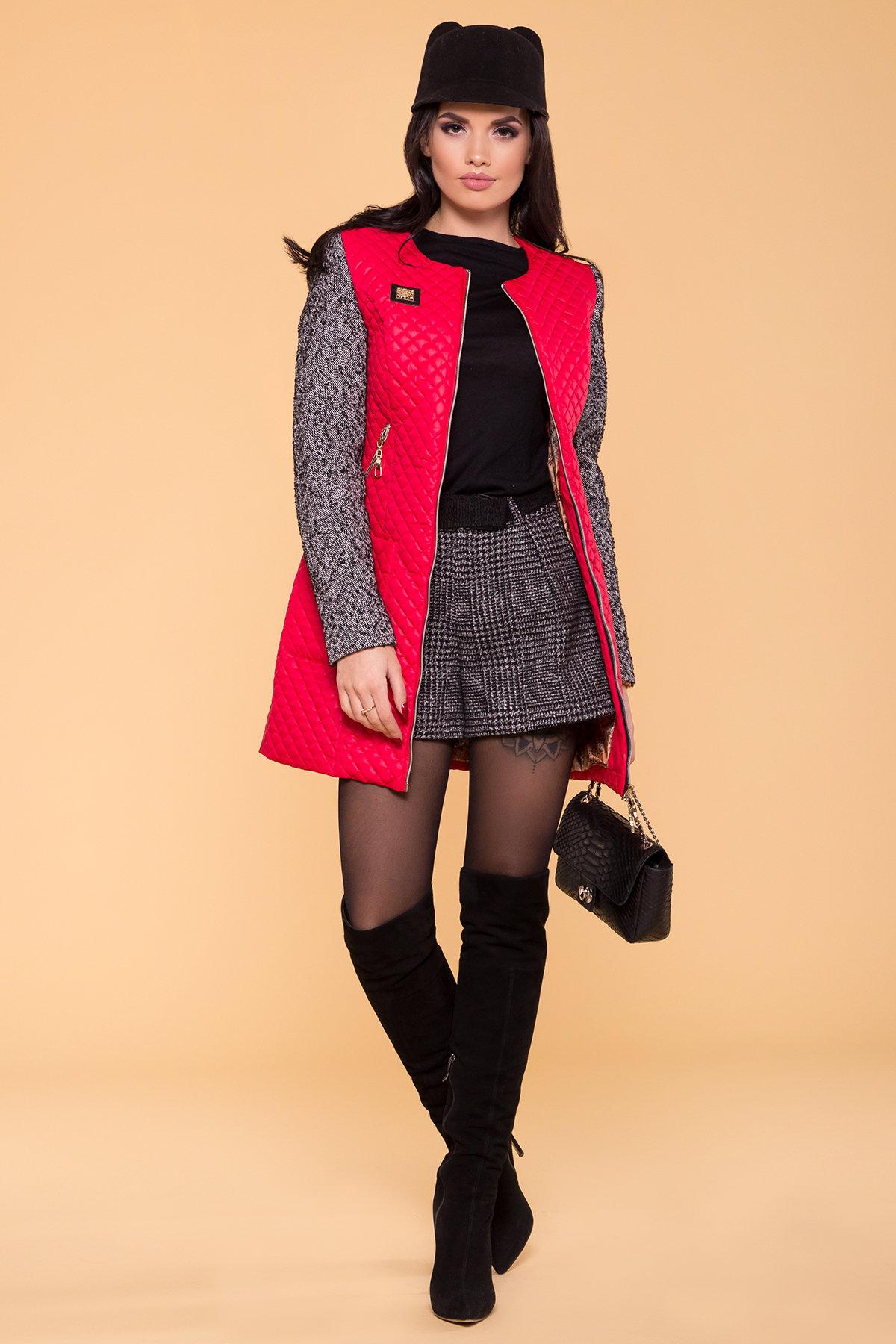 Модус женская одежда оптом недорого Пальто Матео 4809