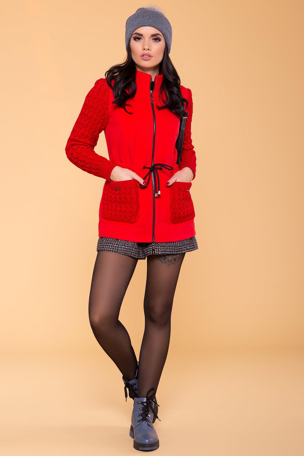 Женская одежда оптом от производителя Modus Пальто Старк 1548