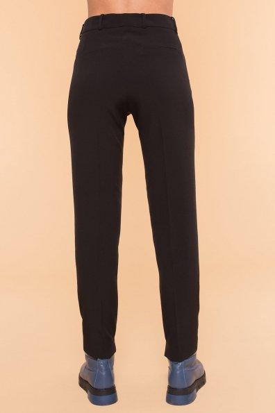 Базовые брюки со стрелками Эдвин 2467 Цвет: Черный