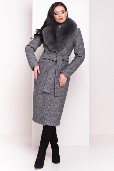 """Купить Пальто """"Габриэлла 4150"""" оптом и в розницу"""