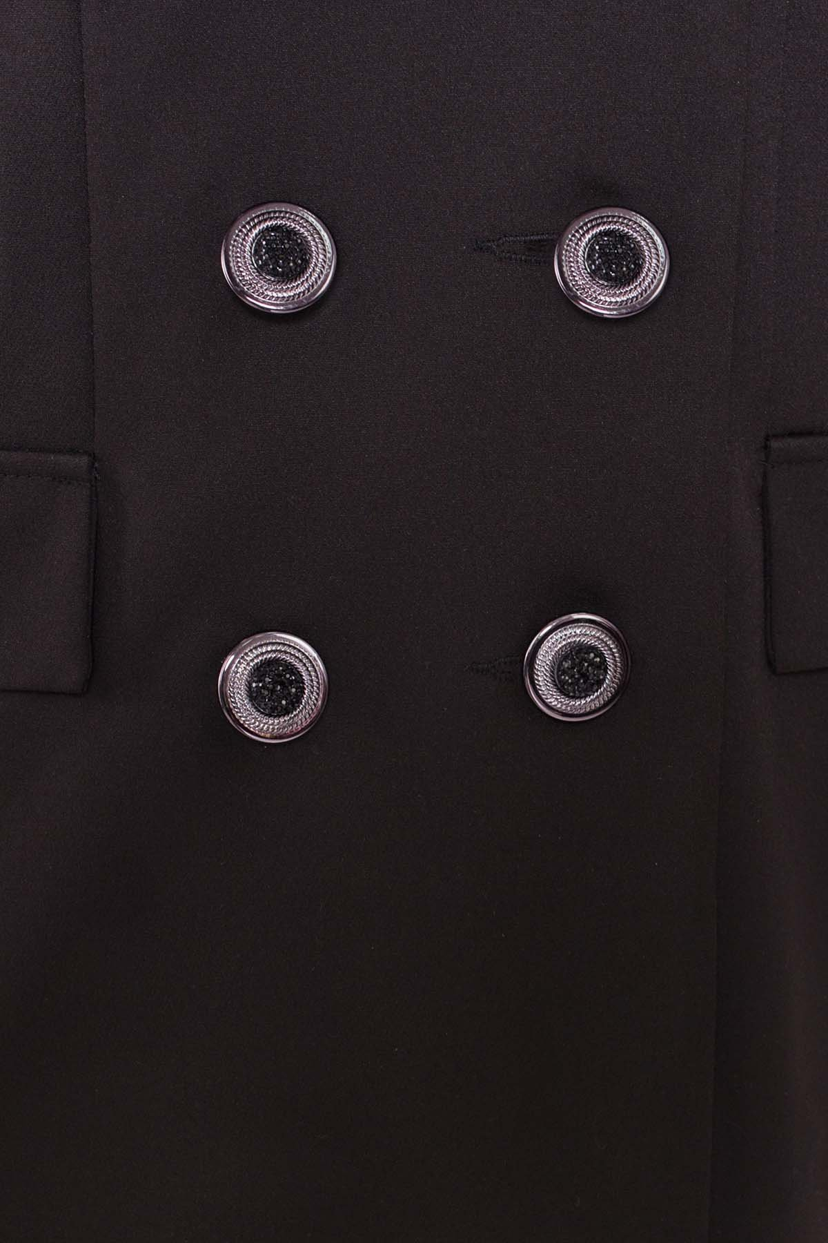 Комбинезон Тапи 4470 Цвет: Черный