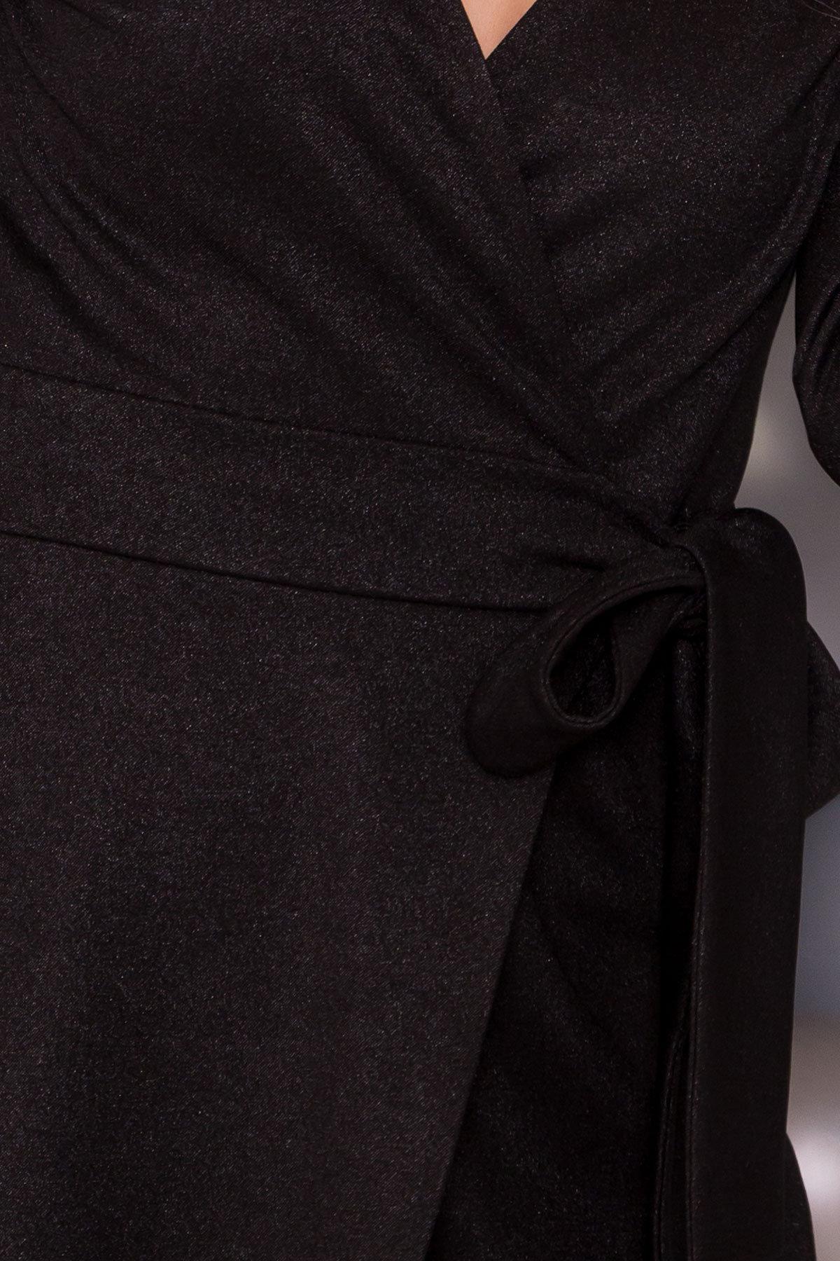 Платье Бонни 5857 Цвет: Черный
