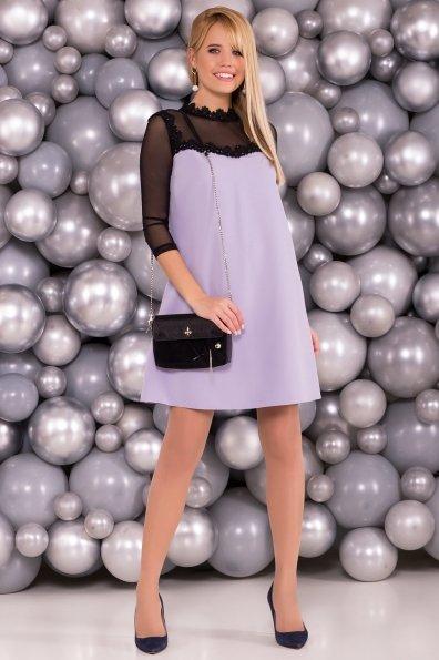 Платье Мусс 5485 Цвет: Серый
