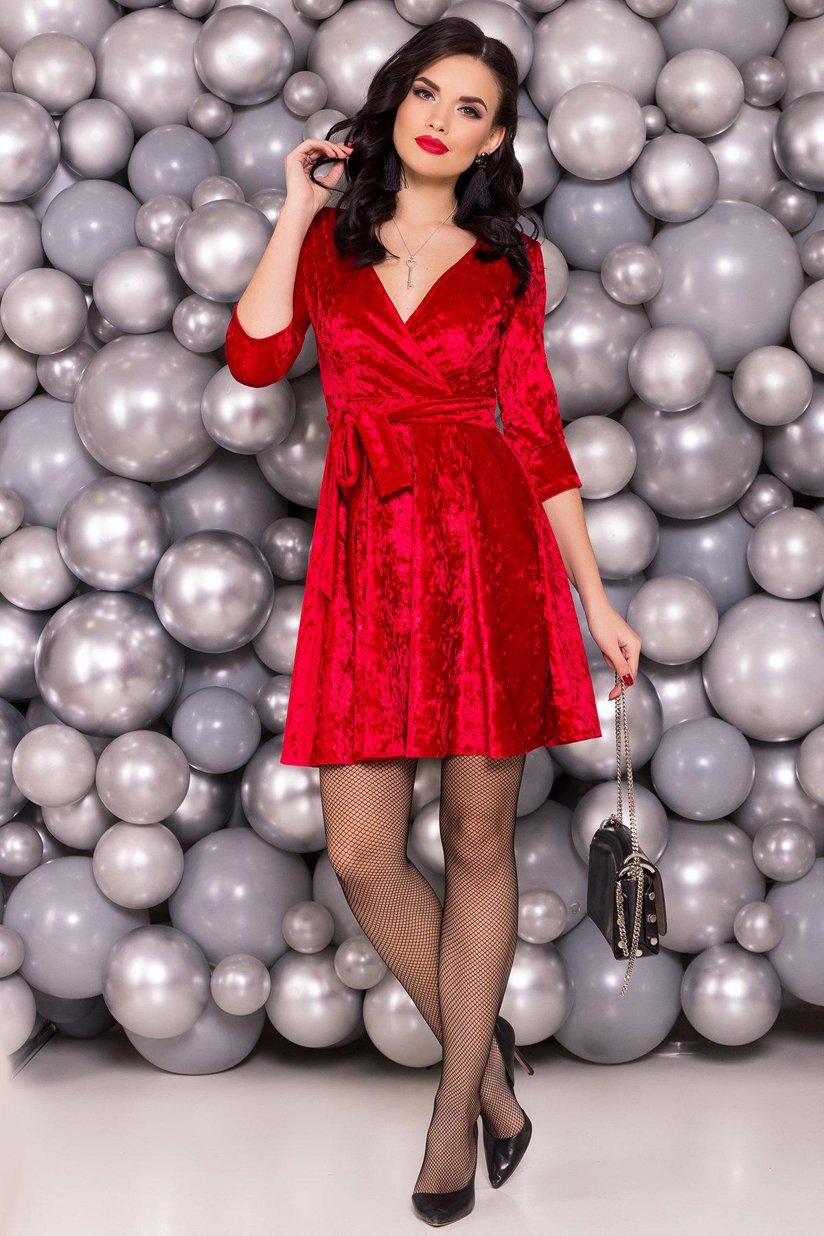 Купить платье в Харькове Платье Келли 6027