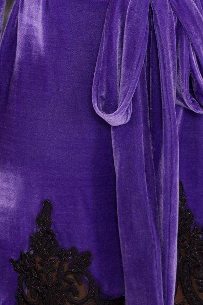 Платье Валери 4190 Цвет: Фиолетовый
