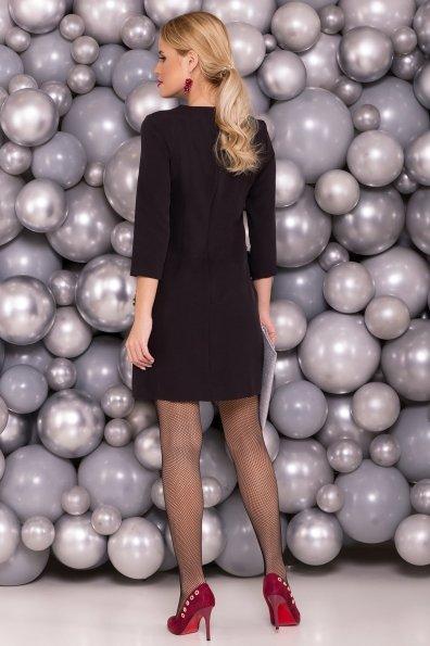 Платье Мими 5460 Цвет: Черный