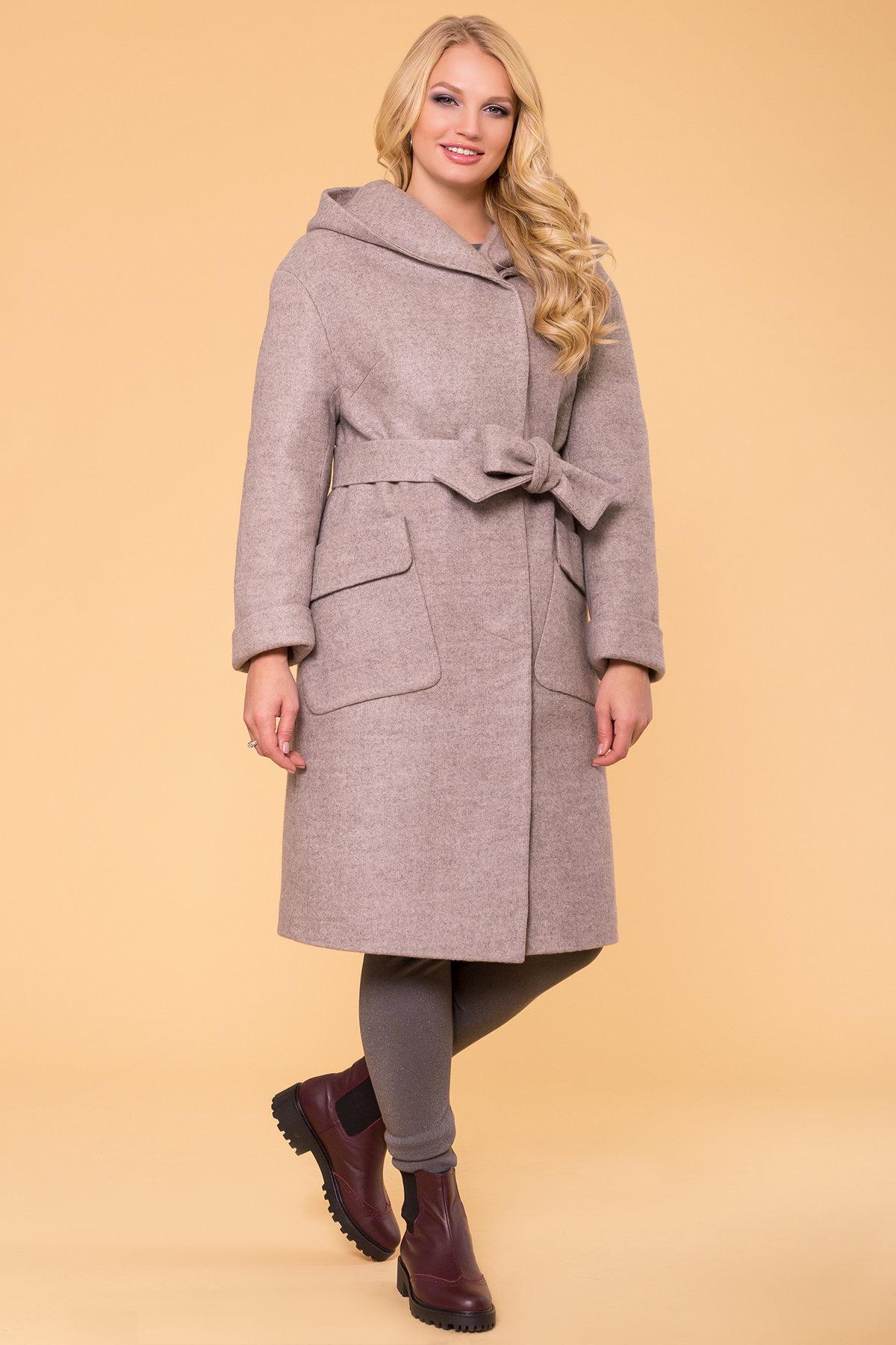 Пальто зимнее купить от TM Modus Пальто зима Анджи DONNA 5612