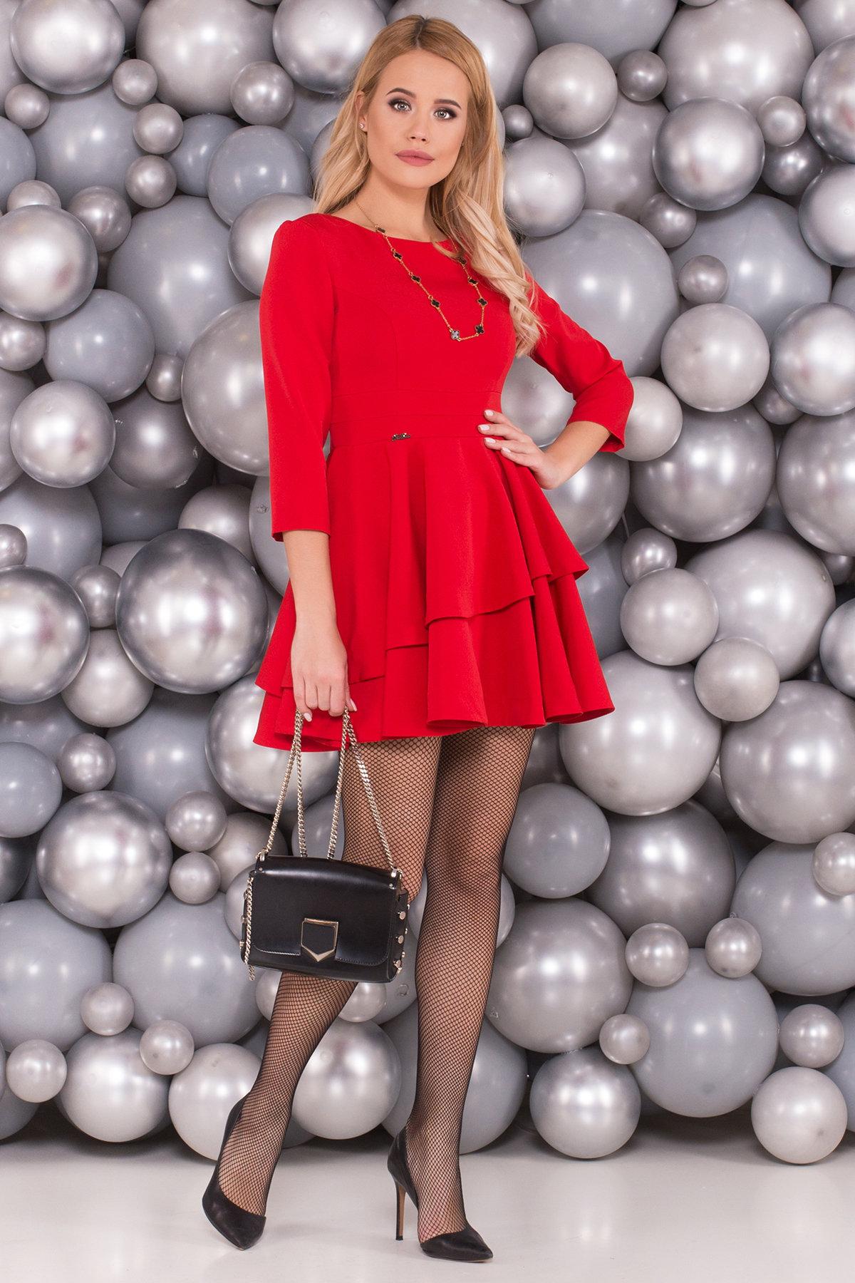 Купить платья оптом в Украине Платье Симур 5913