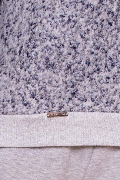 Костюм Мик 6140 Цвет: Серый Св/серый