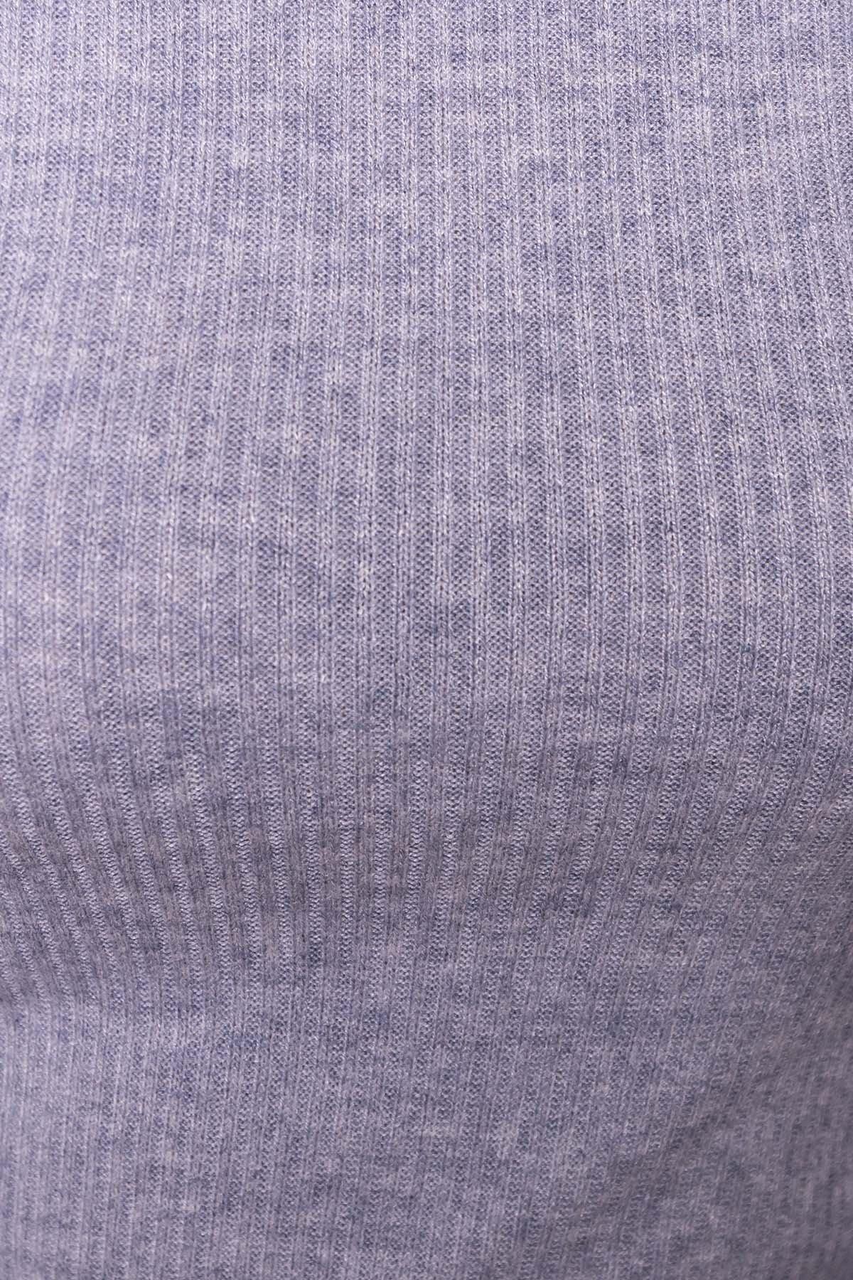 Гольф Шато 6107 Цвет: Серый 3