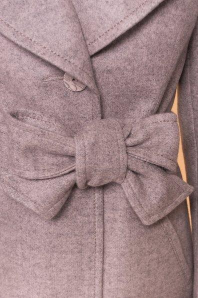 Пальто Камила 6173 Цвет: Бежевый 31