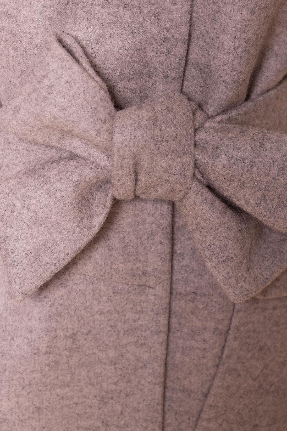 Пальто зима Анджи 5476 Цвет: Бежевый 31